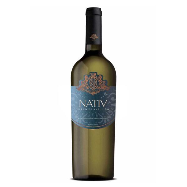 nativ fiano di avellino vino