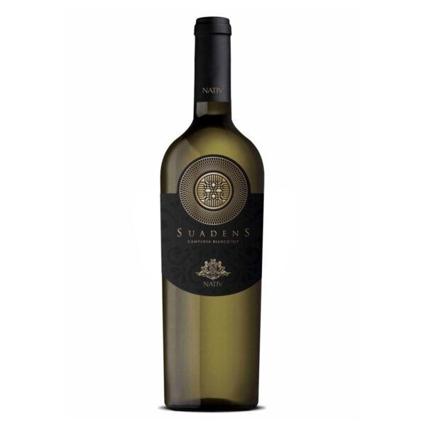 suadens campania bianco vino IGT nativ