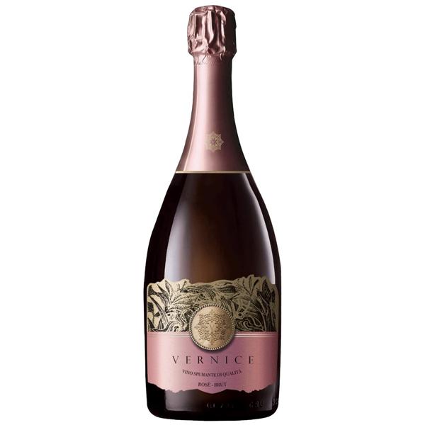 Spumente Rose Brut vernice vini nativ