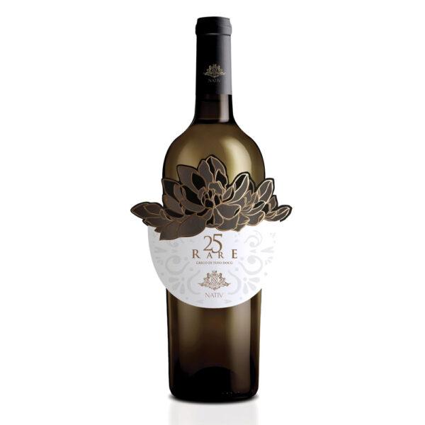 25 rare greco di tufo docg vini nativ
